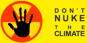 Don't NUKE the climate